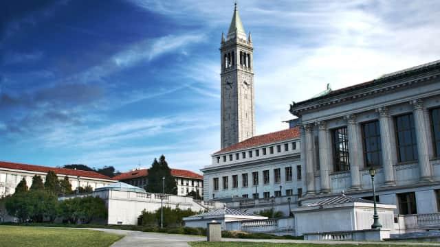 Universitas California, Berkeley, Buka Jurusan Kuliah Meme