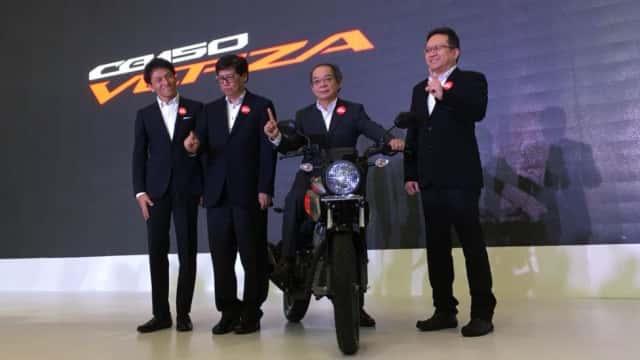 3 Pilihan Sepeda Motor Baru dengan Harga Rp 20 Juta