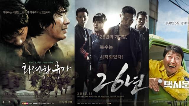 Mengulik Kembali Gerakan Demokratisasi Gwangju Lewat Film