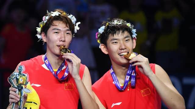 Di Balik Predikat Juara Bertahan China Selama 9 Kali di Asian Games