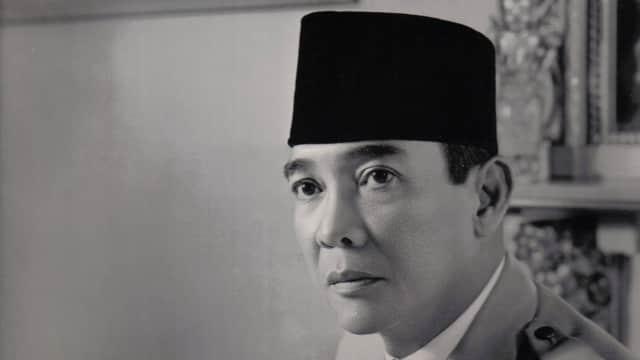 LIPI Ajukan Arsip Sukarno Jadi Warisan Dunia