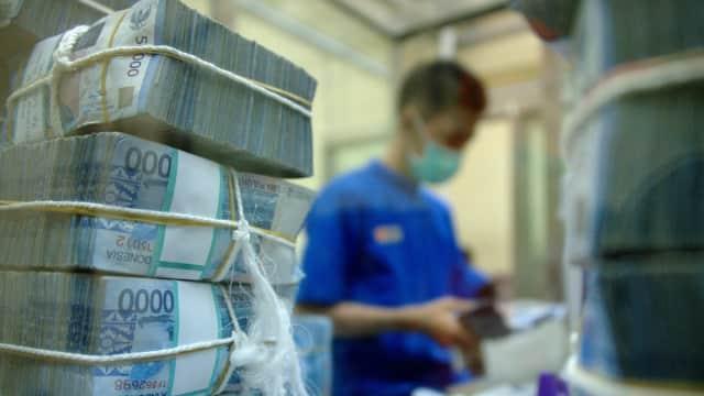 Jatuh Tempo Tahun Depan, Utang Pemerintah Rp 409 T Dibayar Pakai SUN