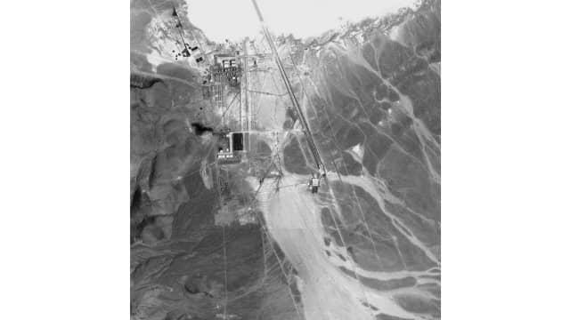 8 Misteri yang Belum Terpecahkan di Area 51