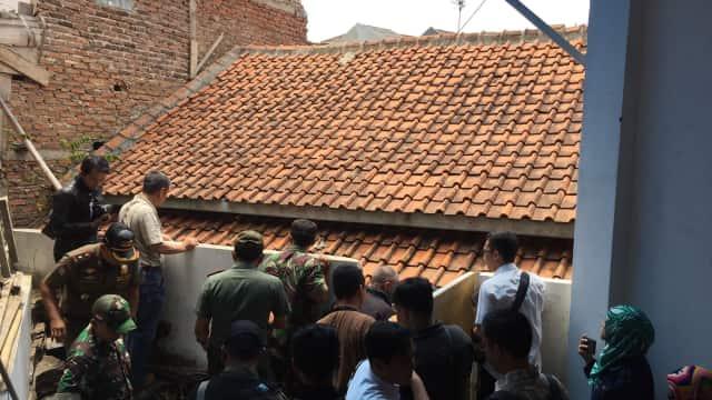 Pemkot Bandung Upayakan Jalan Tengah Masalah Rumah Eko yang Terblokade