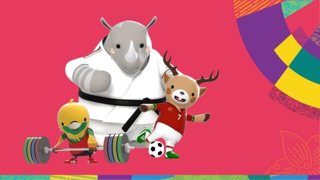 Semarakkan Asian Games 2018 dengan Promo dari Toyota