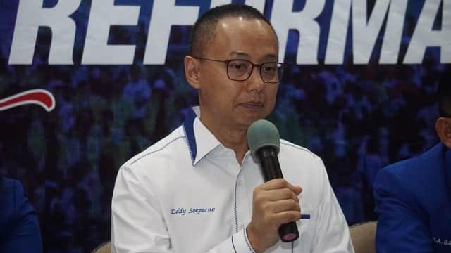Sekjen PAN Harap Jokowi Bertemu Amien Rais Usai Lebaran