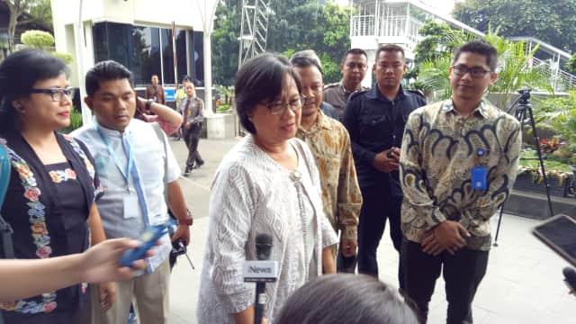 Tim Pemantauan Kasus Novel Akan Minta Keterangan Para Pegawai KPK
