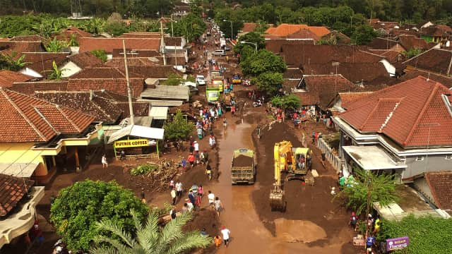 Rangkum 24 Juni 2018: Banyuwangi Banjir, Anggaran Pilkada Belum Cair