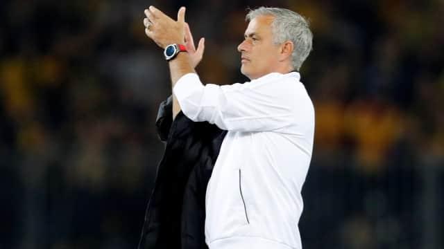 Ramai-ramai Membela Jose Mourinho
