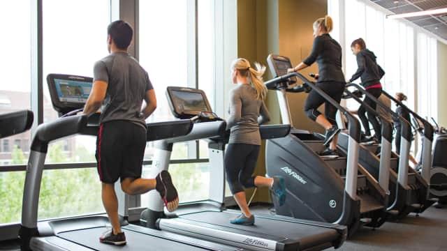 3 Aturan yang Perlu Kamu Tahu untuk Capai Fitness Goals