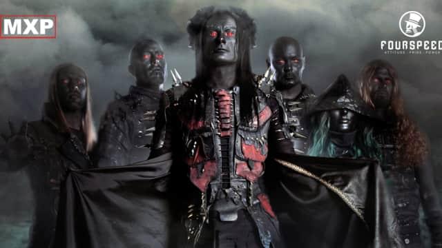 Cradle of Filth Siap Gelar Konser di Indonesia April Ini