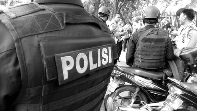 Polisi Tak Temukan Unsur Kesengajaan di Video Hoax Penculikan Anak SD