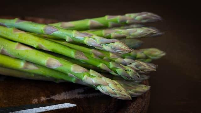 Senyawa Penyebar Kanker Ditemukan dalam Asparagus