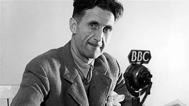 6 Aturan Menulis dari George Orwell yang Wajib Kamu Patuhi