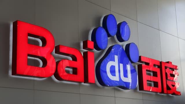 Baidu Buat Platform Blockchain untuk Sekuritisasi Aset
