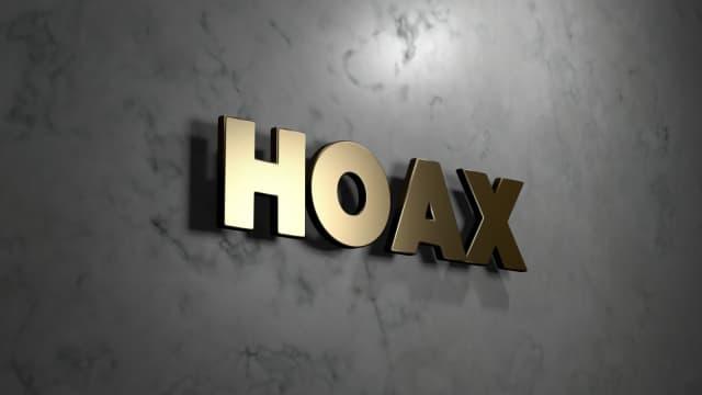 Pembuat Video Hoaks Bencana Palu Terancam Hukuman 10 Tahun Penjara