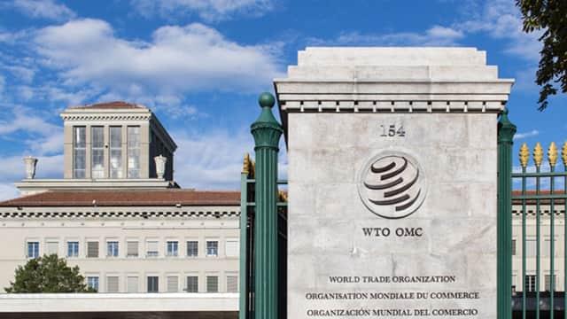 China Minta Dukungan WTO Kenakan Sanksi Dagang USD 7 Miliar ke AS