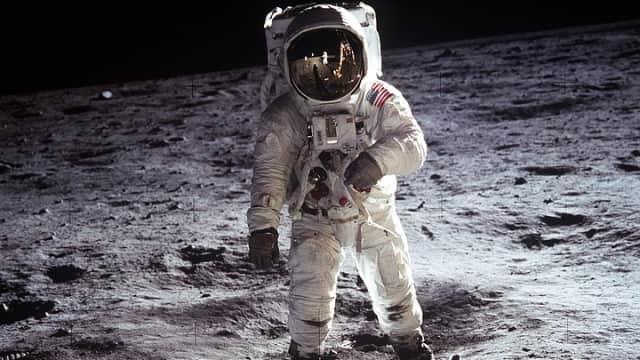 Kenapa Tak Ada Lagi Astronaut yang Pergi ke Bulan?