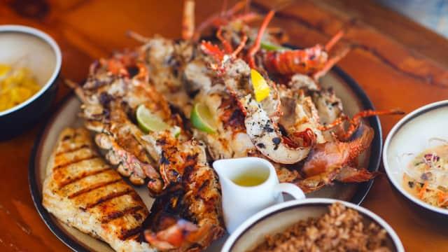 7 Olahan Serba Seafood Lezat dari Seluruh Dunia