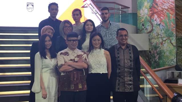 Digital Fashion Week Resmi Dibuka, Hadirkan 7 Panggung Runway