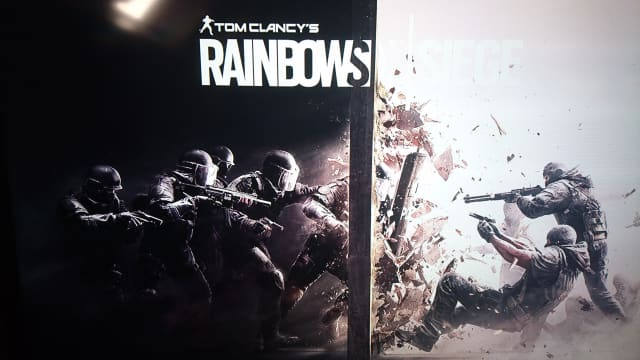 8 Strategi Bermain Tom Clancy's Rainbow Six Siege