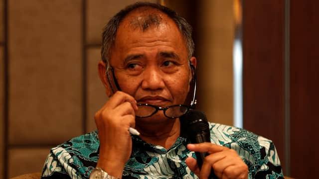Ketua KPK: OSO seperti Banci, DPD Kok Ada Unsur Partai