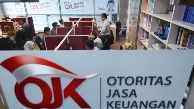 OJK: Kinerja Bank Muamalat Stagnan Karena Tak Ada Tambahan Modal