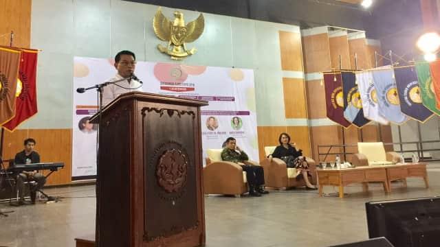 Moeldoko soal Banyak Jenderal di Sekitar Jokowi: Indah Dilihat