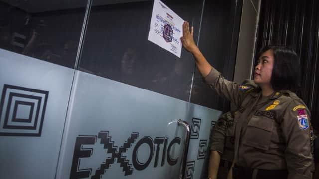 Exotic Minta Pemprov DKI Pekerjakan Karyawannya Lewat OK OCE