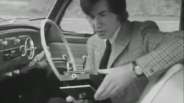 Berbasis Kaset, Sistem Navigasi yang Jadi Perhatian di Tahun 70-an