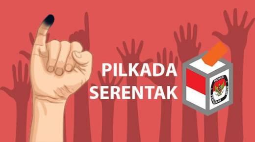 SK Bakal Calon Bupati Paniai dan Biak Telah Dikeluarkan Golkar