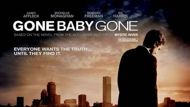 Movie Time: 'Gone Baby Gone'