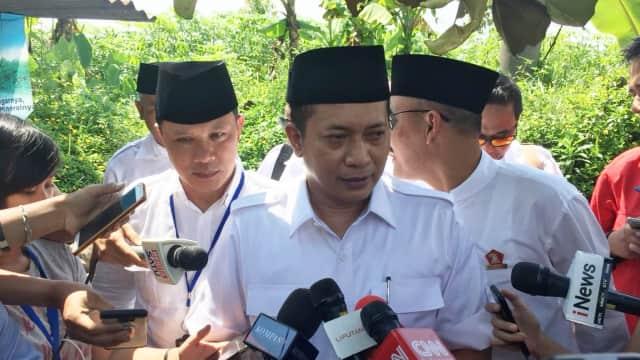 Gerindra: Wajar SBY Khawatir soal TNI, Polri, BIN Tak Netral