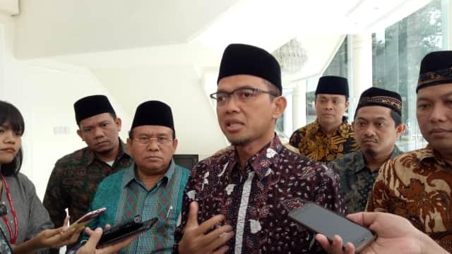 Jokowi Masuk Muslim Berpengaruh di Dunia, Bantah Tuduhan Anti-Islam