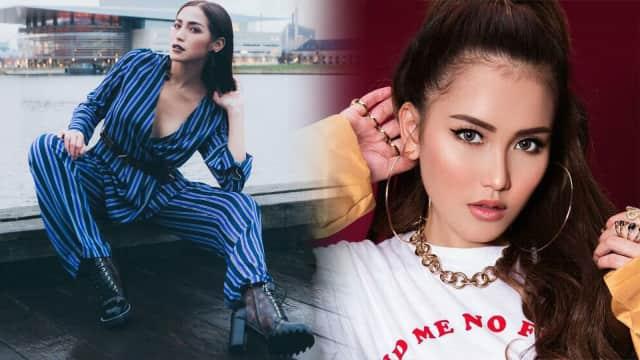 Jessica Iskandar vs Ayu Ting Ting, Siapa Ibu Muda Favoritmu?