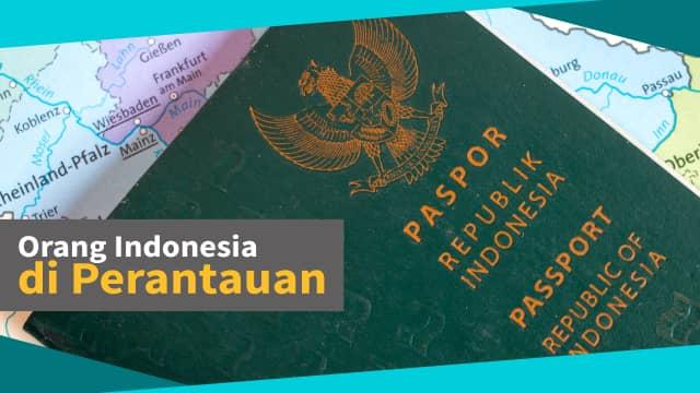 Cerita Diaspora: Orang Indonesia di Perantauan