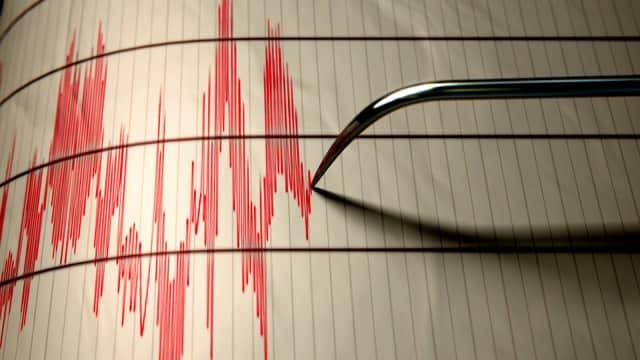 Gempa 5,2 Magnitudo Guncang Kabupaten Sigi, Sulteng