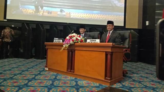 Penjelasan Sandi soal Anggaran Tim Gubernur Diusulkan Jadi Rp 28 M