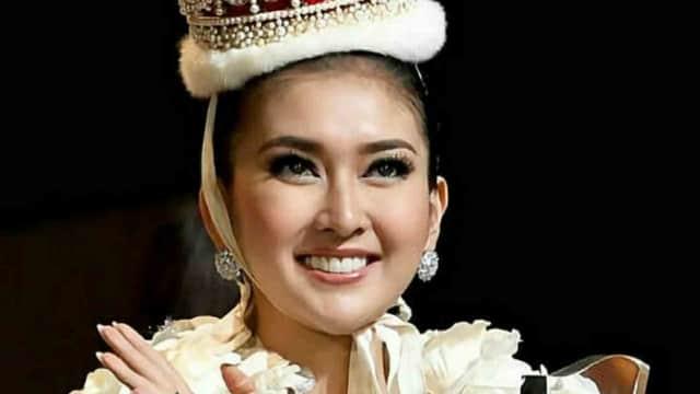 Kevin Liliana Memenangi Miss International 2017