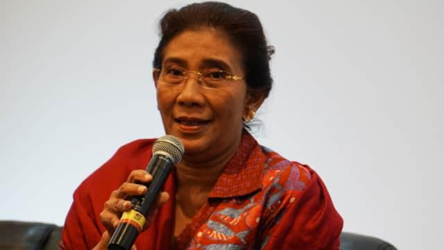 Pelindo IV Puji Kebijakan Susi yang Berpihak Pada Nelayan Lokal