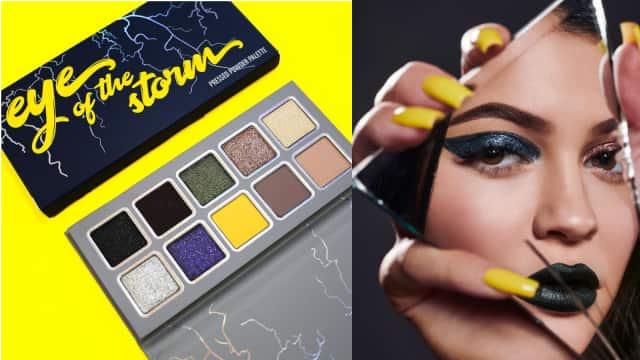 Kylie Jenner Rilis Koleksi Makeup Khusus untuk Stormi Webster