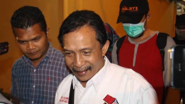 KPK: Suap Rp 4,4 Miliar Diduga Sudah Diterima Bupati Batubara
