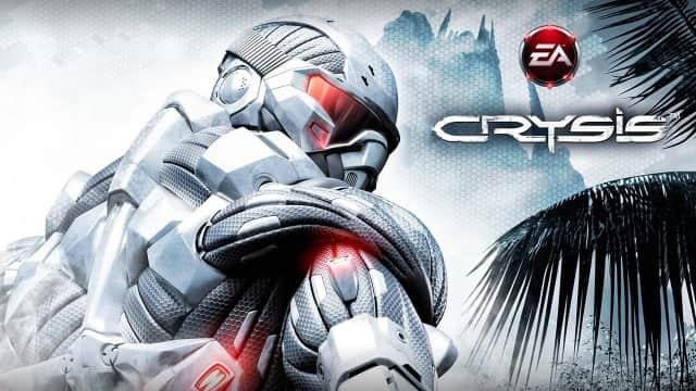 Mari Bicara tentang Crysis, Gim FPS Terbaik Dekade Lalu