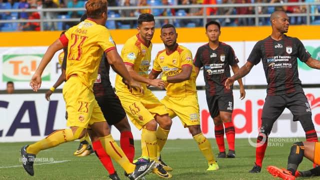 Goran Ganchev Resmi Bergabung dengan Sriwijaya FC