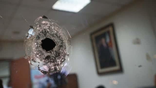 Perbakin: Tersangka Peluru Nyasar Anggota DPR Belum Punya KTA