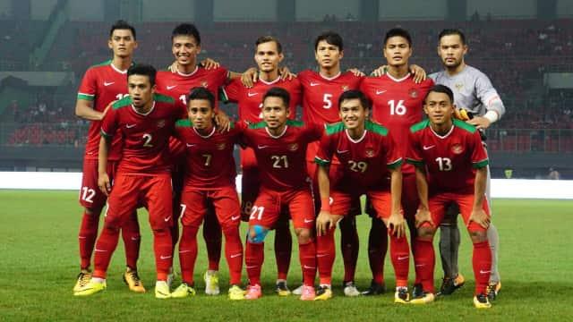 Timnas Indonesia Pernah Sabet Perunggu di Asian Games