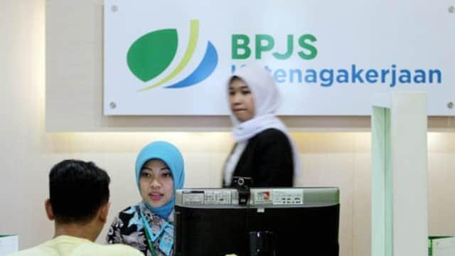 Dana Kelola BPJS Ketenagakerjaan Tembus Rp 309 Triliun