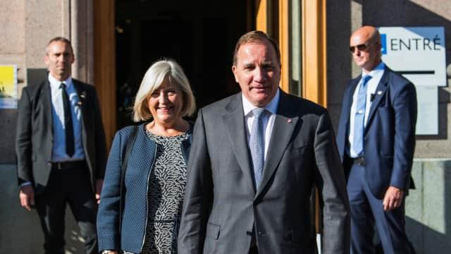 Parlemen Pecat PM Swedia Lewat Mosi Tidak Percaya