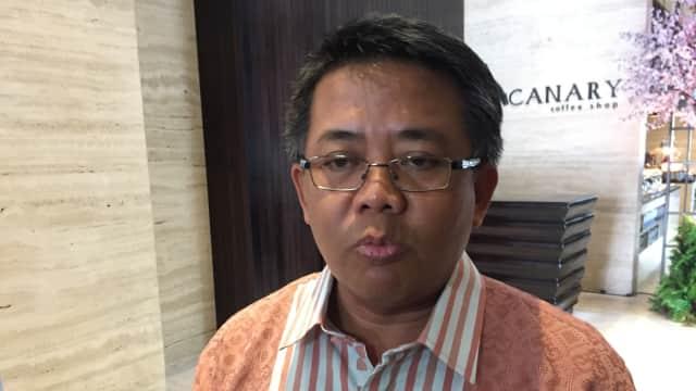 Beda dengan Fahri, Sohibul Iman Optimistis dengan PKS di Pileg 2019