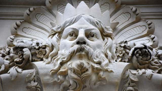 Patung Zeus di Olympia, Keajaiban Karya Seni Klasik